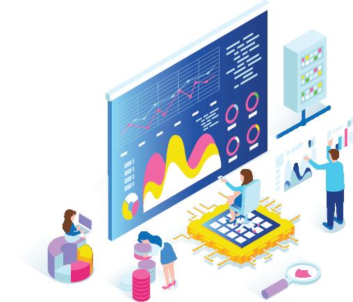 Datacooee: data analytics visualisation
